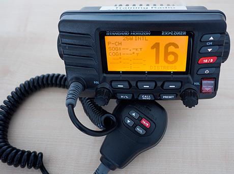 SR-VHF